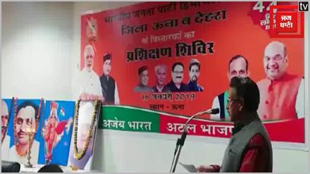 Satti ने Congress नेताओं की जुबानी जंग पर ली चुटकी, Mukesh Agnihotri पर कसा तंज