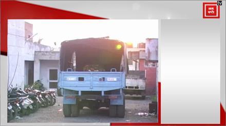 दीनानगर पहुंचा शहीद मनिंदर सिंह का पार्थिव शरीर