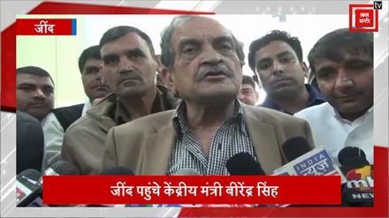 Pulwama Attack पर Indian Army लेगी एक्शन, Modi ने दी है खुली छूटः Birendra Singh
