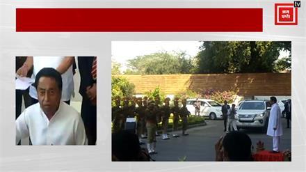 कानून व्यवस्था पर CM सख्त, PHQ में पुलिस को अधिकारियों को दिए जरूरी निर्देश