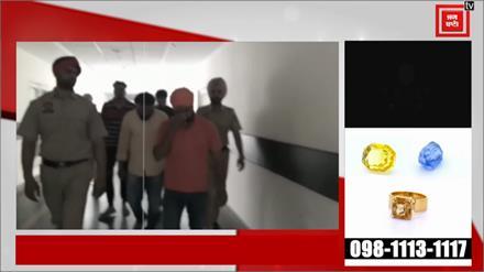 Lift के बहाने Jalandhar की लड़की से खन्ना में गैंगरेप