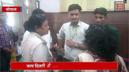काम दिलाने के बहाने चेन्नई ले जाए गए सभी 29 बच्चों को लाया गया भोपाल