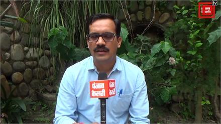 बदल गए अनिल शर्मा के सुर, बोले- जयराम अब बन गए नेता