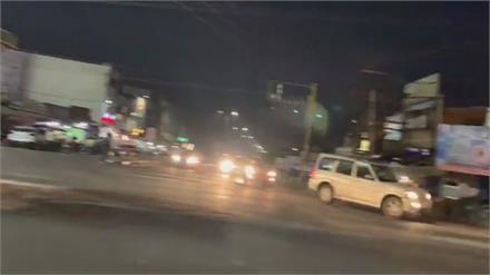 जानिए अनलॉक के बाद ऊना की सड़कों का हाल # नहीं ख़त्म हो रहा आत्महत्याओं का दौर ...ऊना update