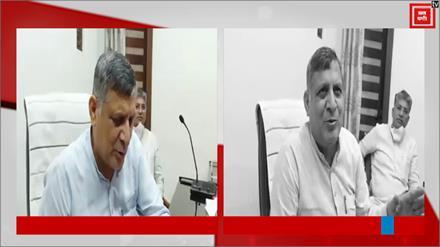 पंजाब सीएम पर शिक्षा मंत्री का बयान- कैप्टन कृषि बिलों का विरोध करके शहीद होना चाहते हैं