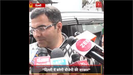 Arvind Kejriwal के खिलाफ Sunil Yadav को मैदान में उतारने की BJP MP ने बताई वजह