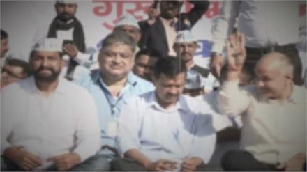 Delhi में 5 हजार रैलियां कर Kejriwal को उखाड़ फेकेगी भाजपाः Khattar