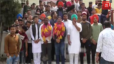 नालागढ़ में अवैध खनन पर बड़ी कार्रवाई, यूथ कांग्रेस ने घेरी सरकार