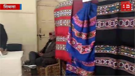 शिमला में लगी कैदियों के बनाए सामान की प्रदर्शनी, आप भी देखिए