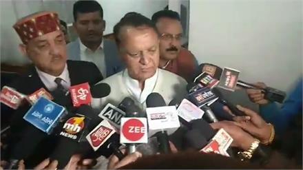 Live: विधानसभा से महेंद्र सिंह