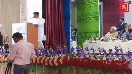 कुमार विश्वास की राह पर उतरे जीतू पटवारी, कहा- संविधान औऱ राम की पुस्तक में 'संविधान' ही चुनूंगा