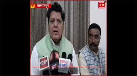 Delhi Violence पर बोले Congress नेता Zafar Ali, कहा- हिंसा के लिए BJP जिम्मेदार