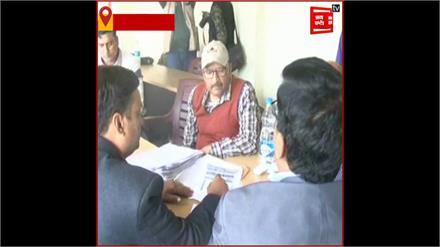 #Dhanbad नगर निगम की फाइलों को खंगाल रही ACB, अधिकारियों और कर्मचारियों में मचा हड़कंप