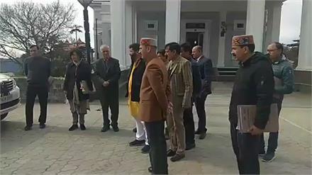 Live: 25 फरवरी से शुरू होगा हिमाचल विधानसभा का बजट सत्र, तैयारियां शुरू