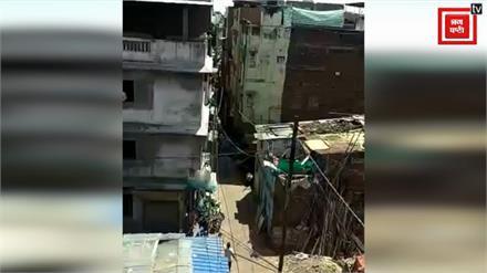 पत्थरबाजी के बाद पुलिस का एक्शन..मुस्लिम धर्मगुरुओं ने की अपील