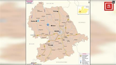 कोरोना के खिलाफ युद्धस्तर पर इंदौर की तैयारी...सिस्टम और समाज हो रहा एकजुट