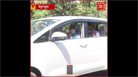 Dehradun में हुई मंत्रिमंडल बैठक , CM, मंत्रियों और विधायकों के वेतन में 30% कटौती की घोषणा