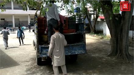 कई मजबूर लोगों का सहारा बनी यूथ ऑफ नूरपुर अगेंस्ट ड्रग्स