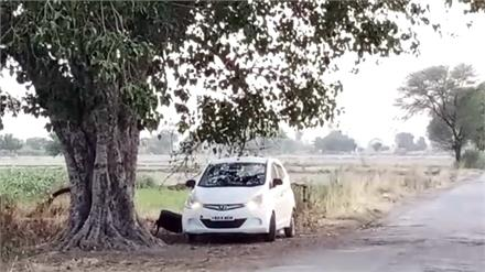 डयूटी से लौटा नहीं गया घर, रिपोर्ट आने तक दिल्ली पुलिस के जवान ने खेत में काटे दिन