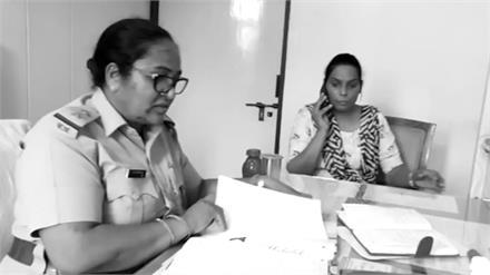 नाबालिग लड़की को घर में अकेला देख किया दुष्कर्म, तीन गिरफ्तार