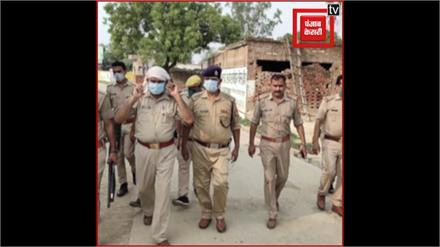 Kanpur Encounter: फरीदाबाद के होटल में छुपा था गैंगस्टर विकास दुबे,पुलिस के पहुंचने से पहले हुआ फरार