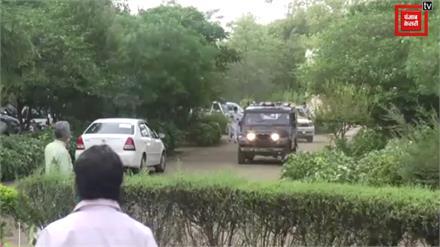 प्रधुम्न सिंह तोमर ने कमलनाथ पर कसा तंज, विकास दुबे के एनकाउंटर को लेकर कांग्रेस के सवालों पर कसा तंज