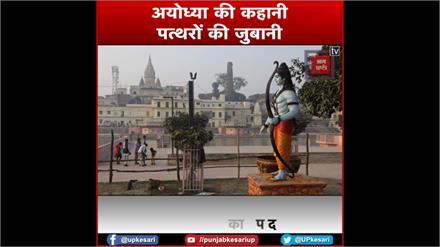 रामलला के लिए त्याग दिया सिटी मजिस्ट्रेट का पद, राममंदिर आंदोलन के नायक 'ठाकुर गुरुदत्त सिंह'