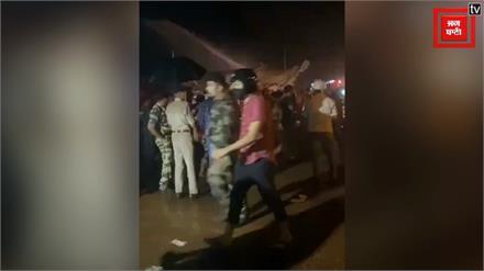 केरल में एयर इंडिया का विनान क्रैश, पायलट समेत 15 लोगों की मौत