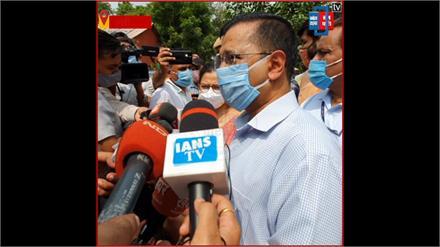 दिल्ली में कोरोना संकट के बीच CM केजरीवाल का दावा- खत्म हो रहा दूसरे चरण का पीक