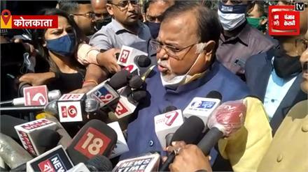 चुनाव आयोग के सामने BSF पर TMC के आरोप से भड़के दिलीप घोष- 'तस्करी रूकने से कम हो गई है टीएमसी नेता की आमदनी'