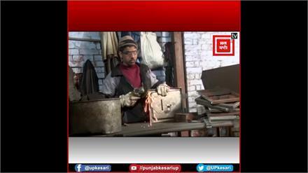 कानपुर: इस बार पंचायत चुनाव में होगा खास बैलेट बॉक्स का इस्तेमाल, देखिए ये रिपोर्ट