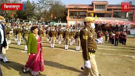 देखिए… प्रदेशभर में कैसे मनाया #Republic_Day