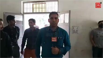 पंजाब केसरी की खबर का बड़ा असर पिछले 2 दिनों से बंद पड़े सरवर हुए 5 मिनट में चालू
