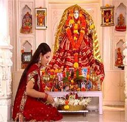 नवरात्रि पूजन और व्रत के लिए अपने पास रखें ये सामान (PICS)