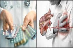 अपच की गोलियों खाने से बढ़ता है heart attack का खतरा