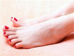 पैर देख कर पहचानें ये 5 बीमारियां! (PHOTOS)