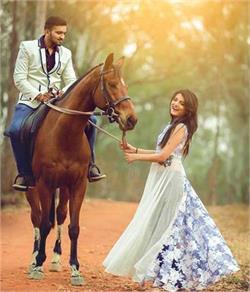 प्री वैडिंग शूट से अपनी शादी को बनाएं कुछ खास(pics)