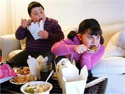 अगर आपका बच्चा भी है मोटापे का शिकार तो जरूर पढ़िए ये खबर (PICS)
