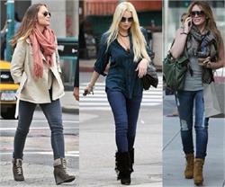 फैशन और स्टाइल से जुड़ी ये चीजें पहुंचा सकती हैं अापको नुकसान (pics)