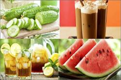 गर्मियों में अच्छी सेहत पाने के लिए खाने से शामिल करें यें चीजें (pics)