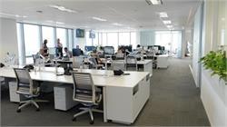 कर्मचारियों की सेहत पर पडता है गंदे ऑफिस का असर(Pics)