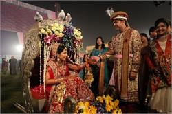 हिंदू धर्म में होती हैं ये 8 अलग-अलग तरह की शादियां! (pics)