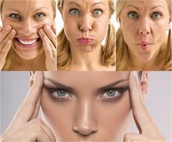 ये फेस योगा रखेंगे आपके चेहरे को हमेशा खूबसूरत और जवान(Pics)