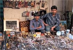 भारत के चोर बाजार,सब बिकता है यहां(Pics)