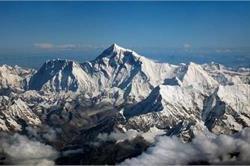 ये हैं दुनिया की 6 सबसे ऊंची और खुबसूरत पहाड़ियां
