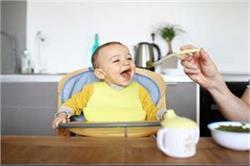 6 महीने से 1 साल के बच्चों में पहचाने फूड एलर्जी, हो सकती है खतरनाक