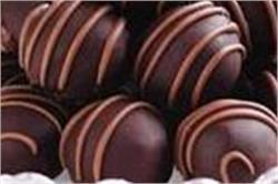 बच्चाें काे खूब पसंद अाएगी Chocolate Peanut Butter Balls