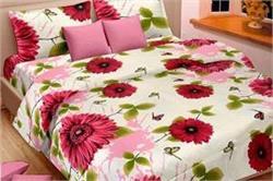 Festive season में खरीदने जा रहे है Bedsheets तो रखें इन बातों पर ध्यान