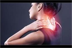 Cervical दर्द से राहत दिलाएंगे ये उपाय
