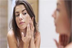 चेहरे की इन प्रॉबल्म से जानें आपको है कौन-सी बीमारी